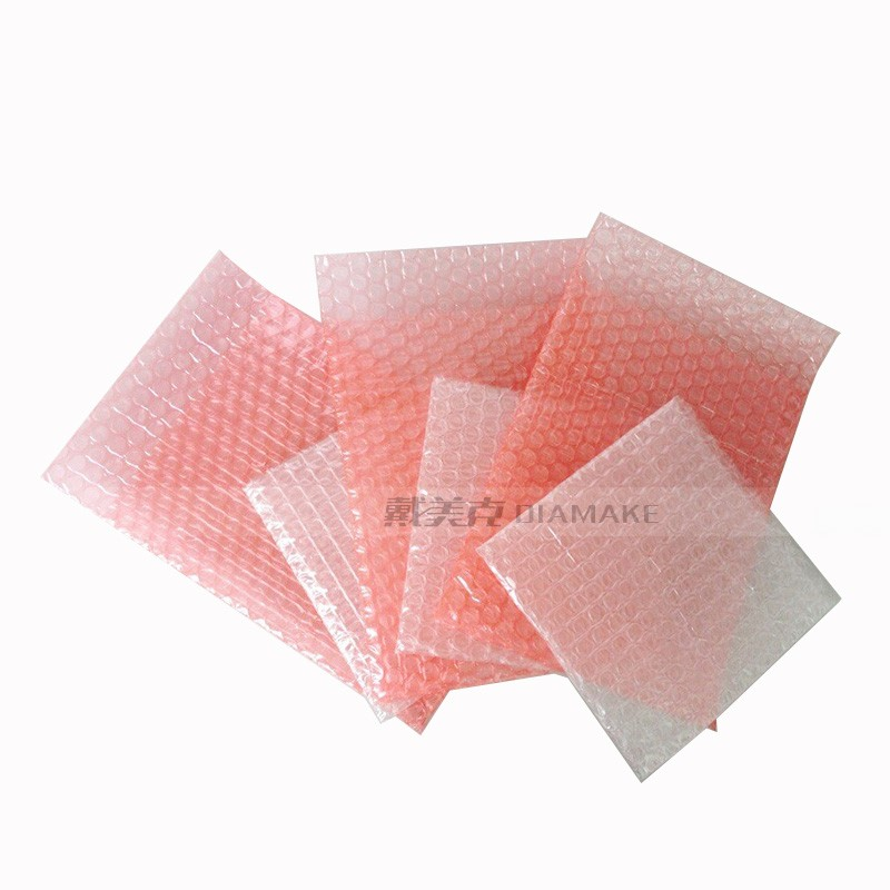 专业气泡袋-哪里有铝膜气泡膜生产厂家-浙江戴美克包装制品有限公司