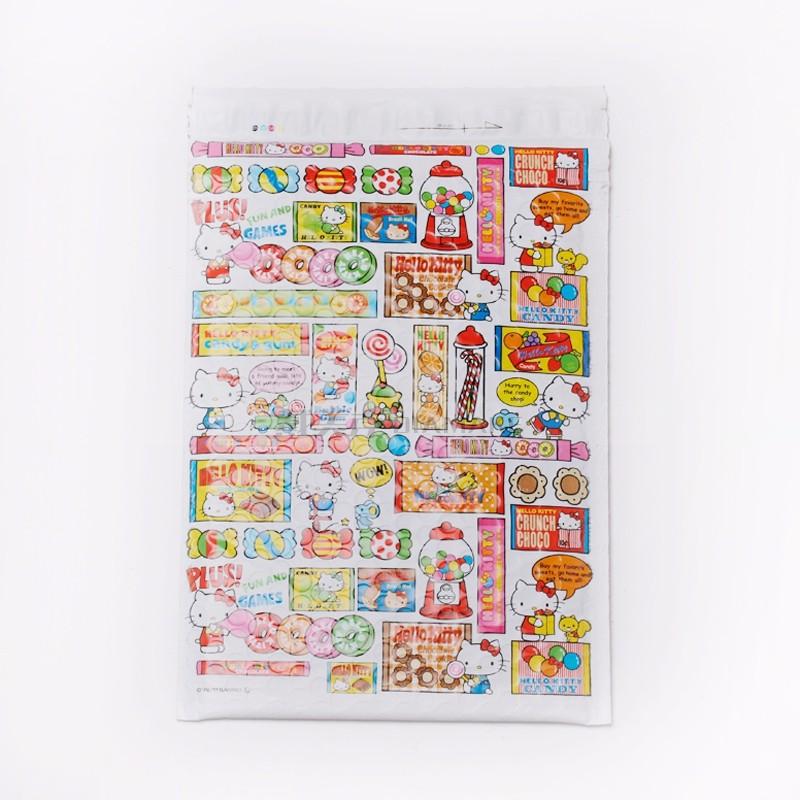 文件快递信封袋 优质珠光膜气泡袋销售 浙江戴美克包装制品有限公司