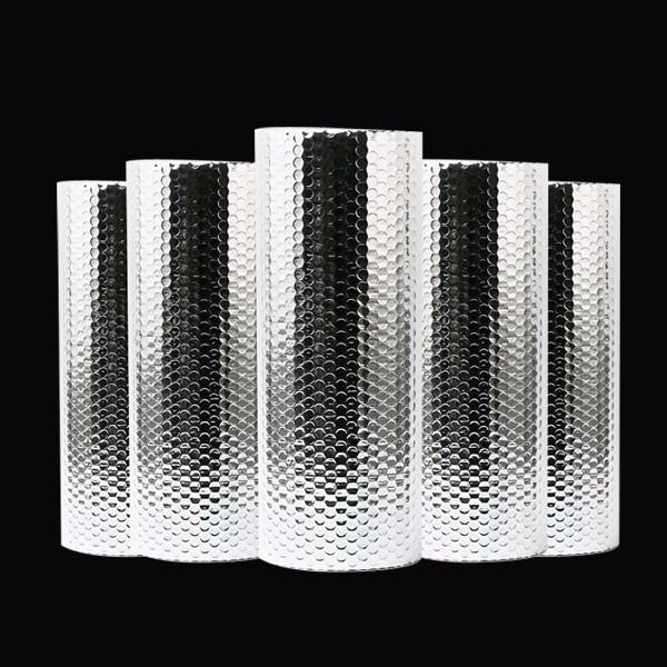 天台铝膜气泡膜厂家-包装袋供应商-浙江戴美克包装制品有限公司