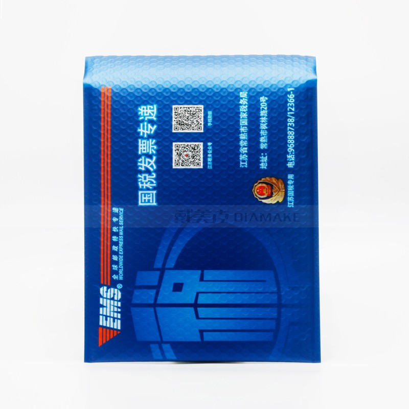 优质包装袋供应厂家 塑料气泡膜价格 浙江戴美克包装制品有限公司