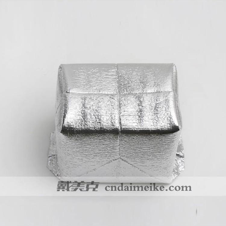 做保温袋的生产厂家 铝箔珍珠棉怎么报价 浙江戴美克包装制品有限公司