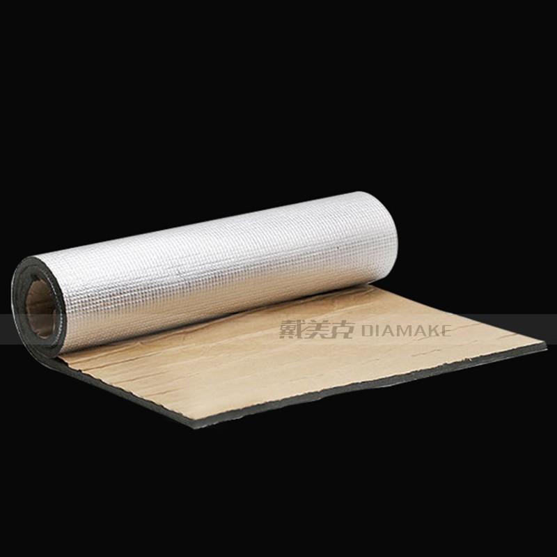 台州xpe厂家 牛皮纸泡泡袋哪家好 浙江戴美克包装制品有限公司