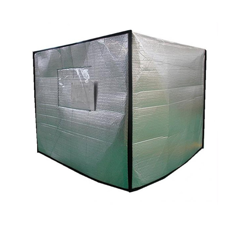 隔热托盘罩哪家好_包装材料铝箔珍珠棉_浙江戴美克包装制品有限公司