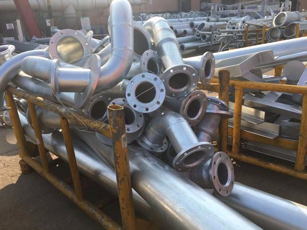 上海不锈钢钝化处理_不锈钢钝化哪家好相关-张家港市华林热镀锌有限公司