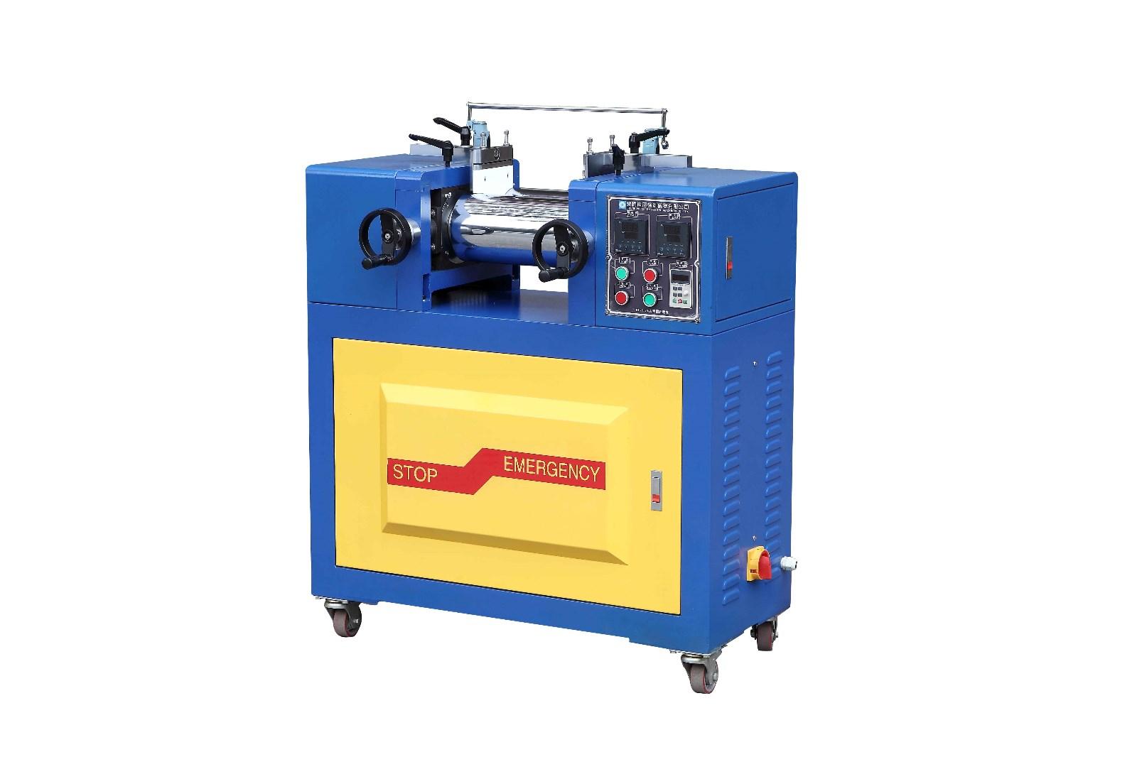实验室PVC开炼机直销_PVC开炼机_东莞市宝轮精密检测仪器有限公司