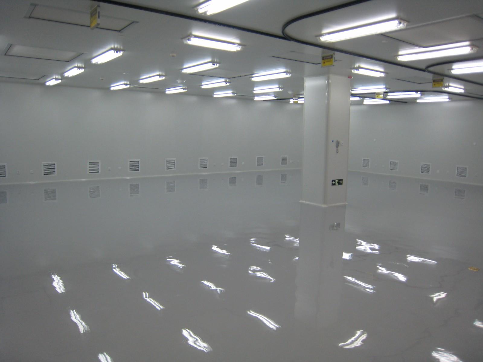 光学洁净实验室工程_叁叁企业网