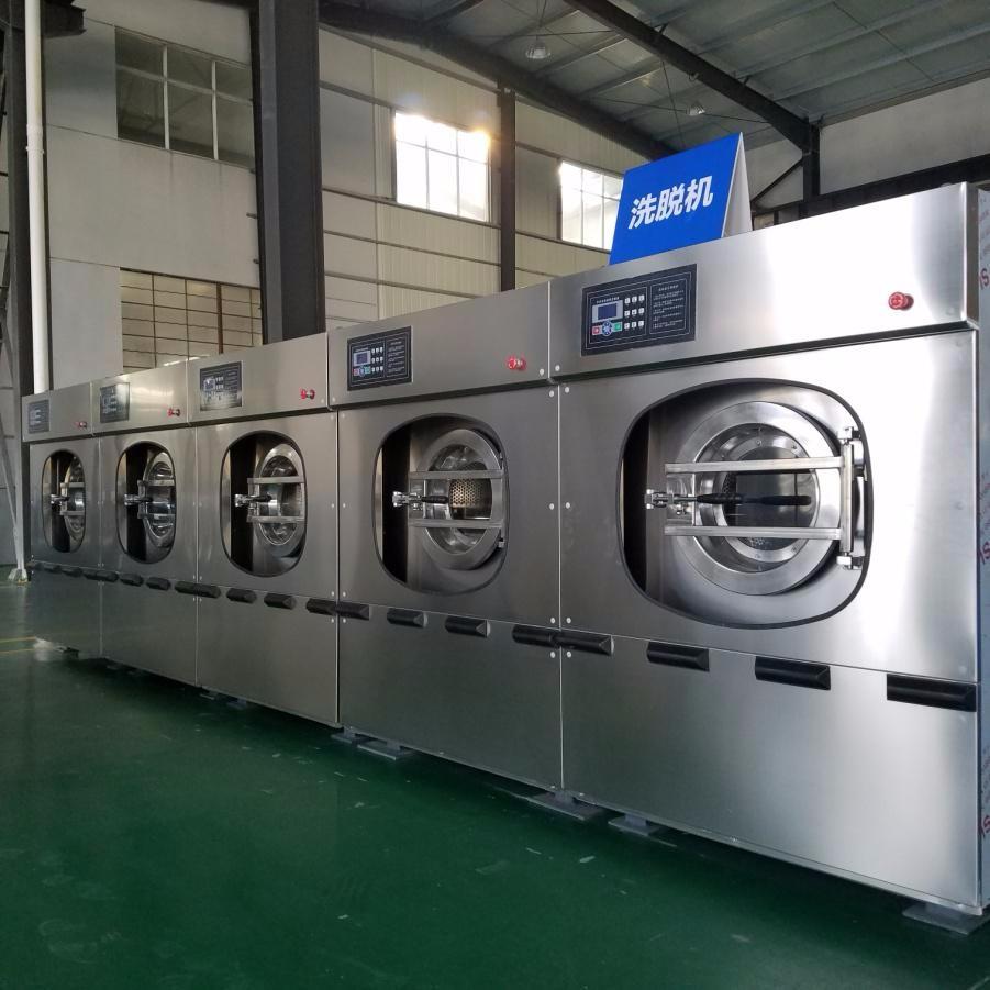 提供洗脱机供应-哪里有烫平机厂家-泰州锦衣卫机械制造有限公司