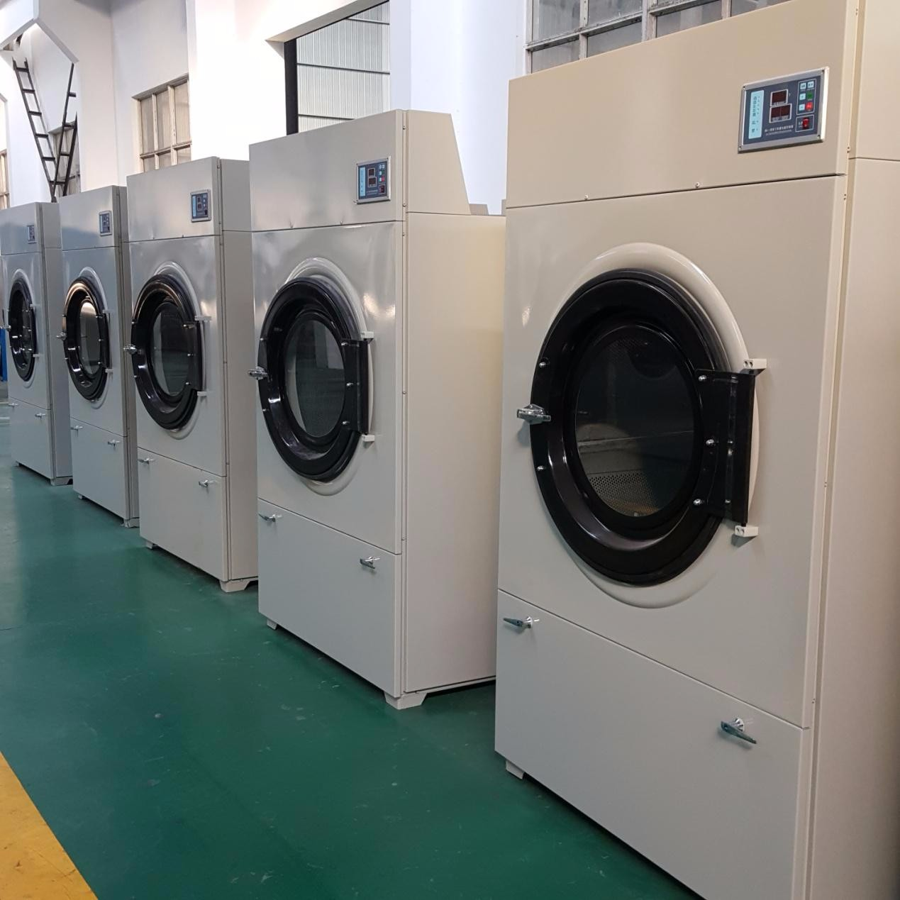 优质烘干机出售_质量好烫平机制造商_泰州锦衣卫机械制造有限公司