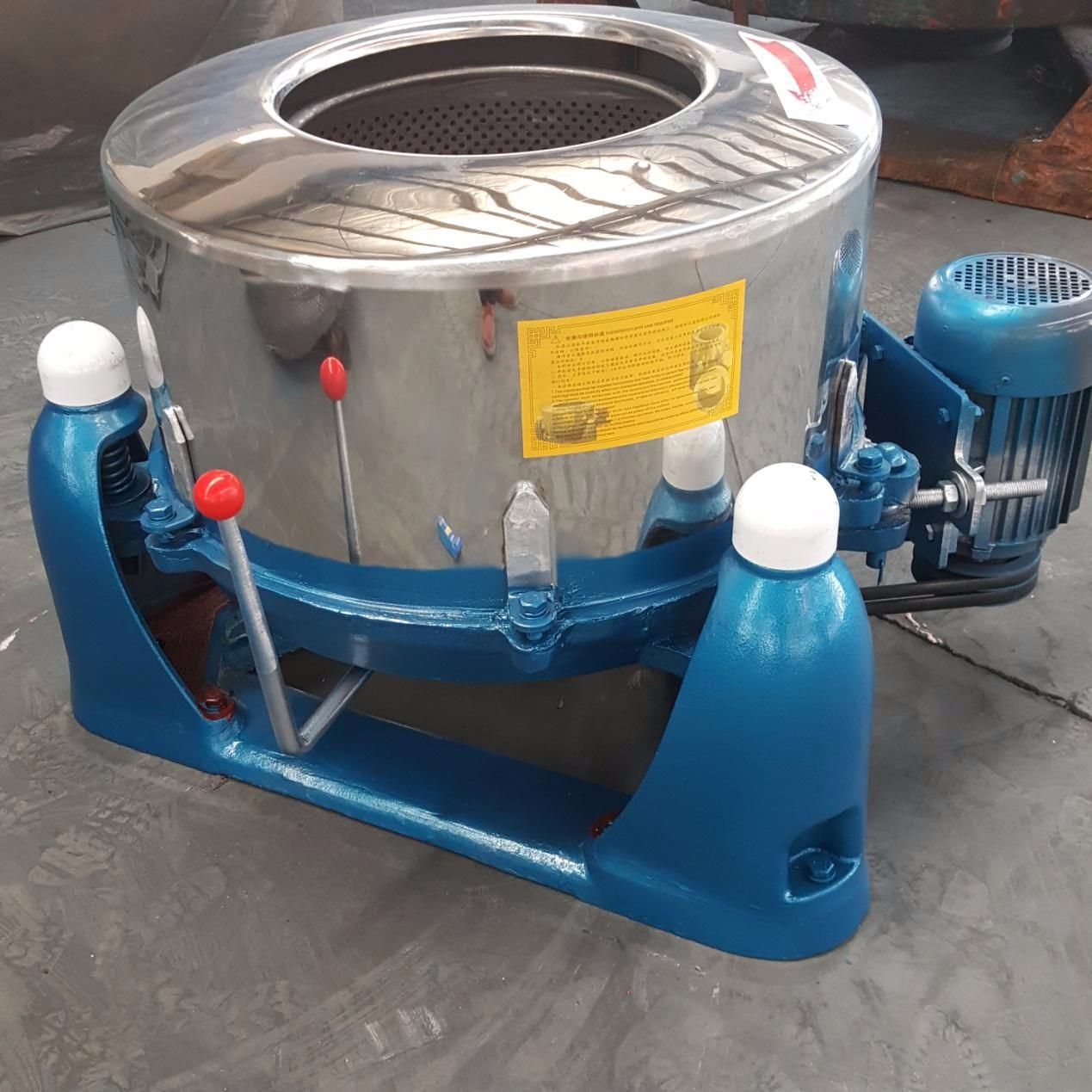 优质脱水机工厂-专业洗涤设备官网-泰州锦衣卫机械制造有限公司