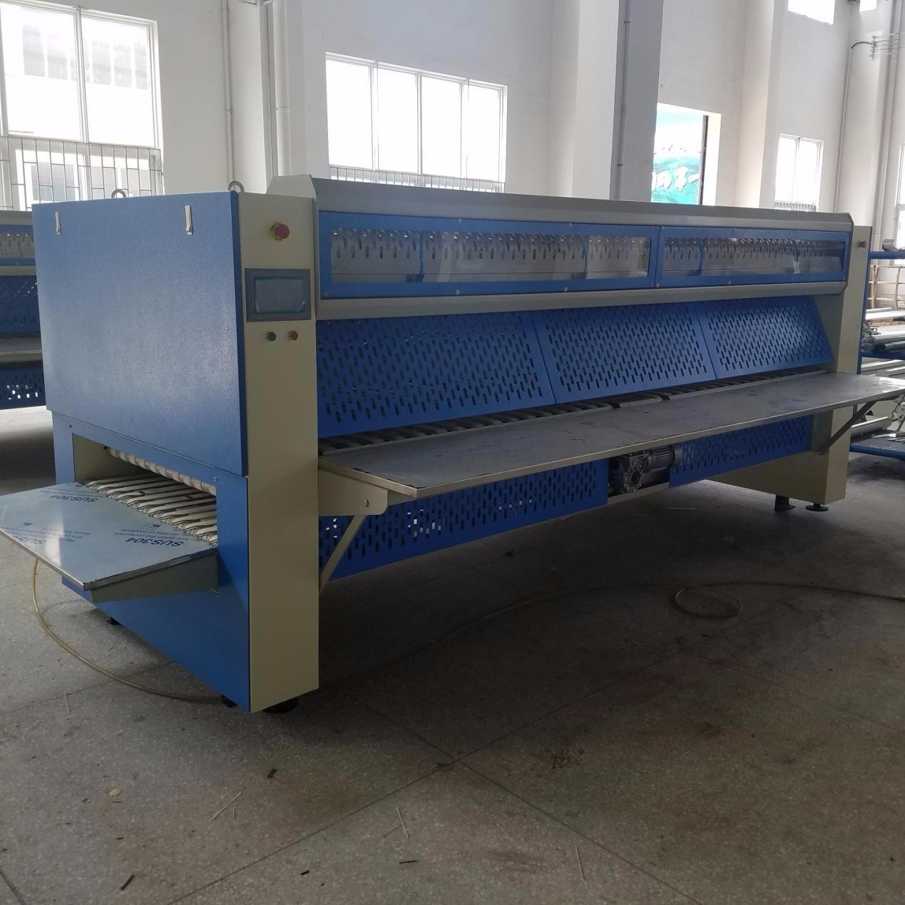 效果好折叠机供应_优质干洗机_泰州锦衣卫机械制造有限公司