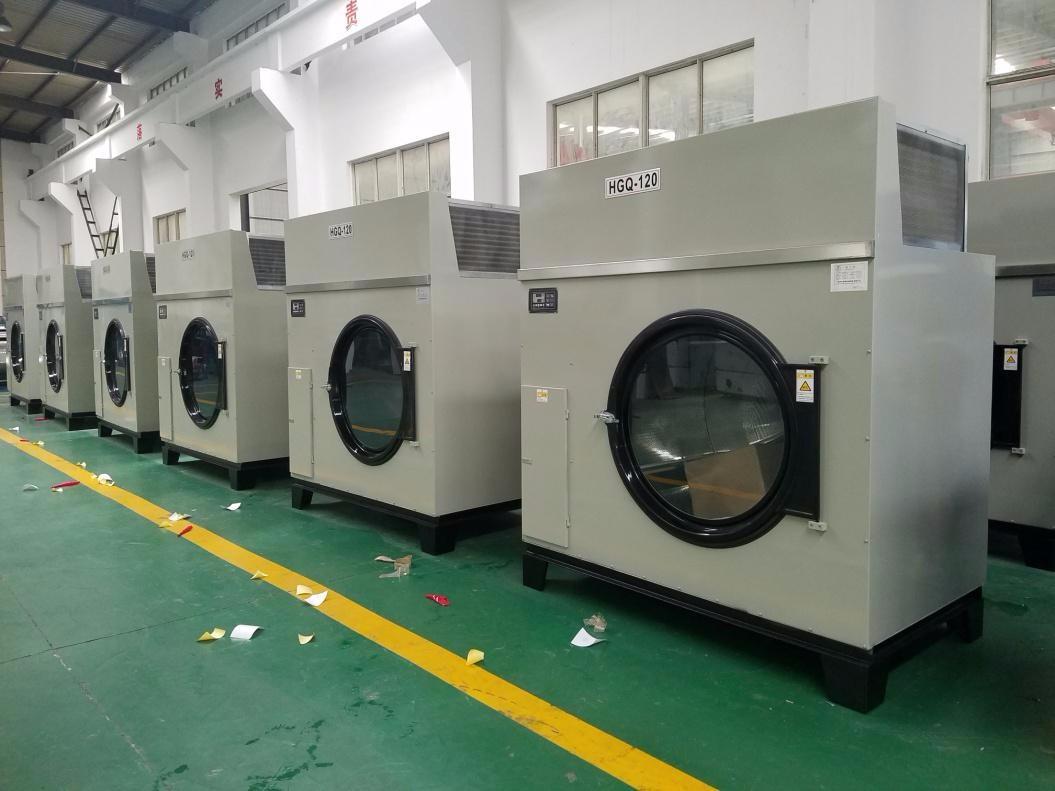 洗涤设备哪家专业-哪里有烫平机-泰州锦衣卫机械制造有限公司