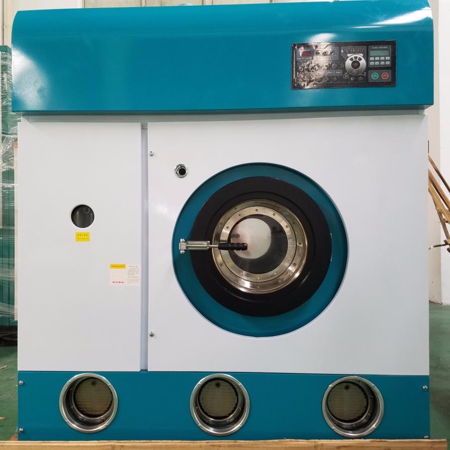干洗机商家/知名洗涤设备报价/泰州锦衣卫机械制造有限公司