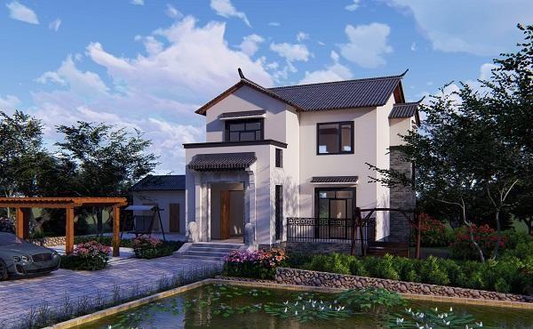 长沙农村别墅设计_长沙其他工程承包-中民筑友房屋科技集团