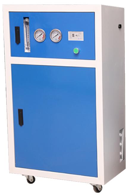 直饮水设备租赁-宁夏换热机组改造-西安中盛节能科技有限公司