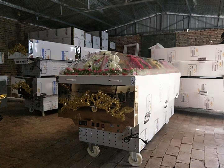 北京高档水晶棺生产厂家_95供求网