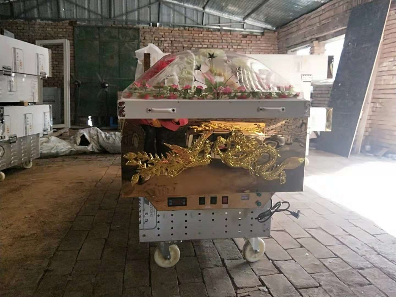 河北高档水晶棺生产厂家_95供求网