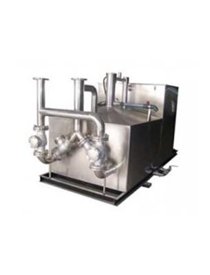 芒市油水分离器_云南油水分离设备哪家好-云南绿萌环保科技有限公司