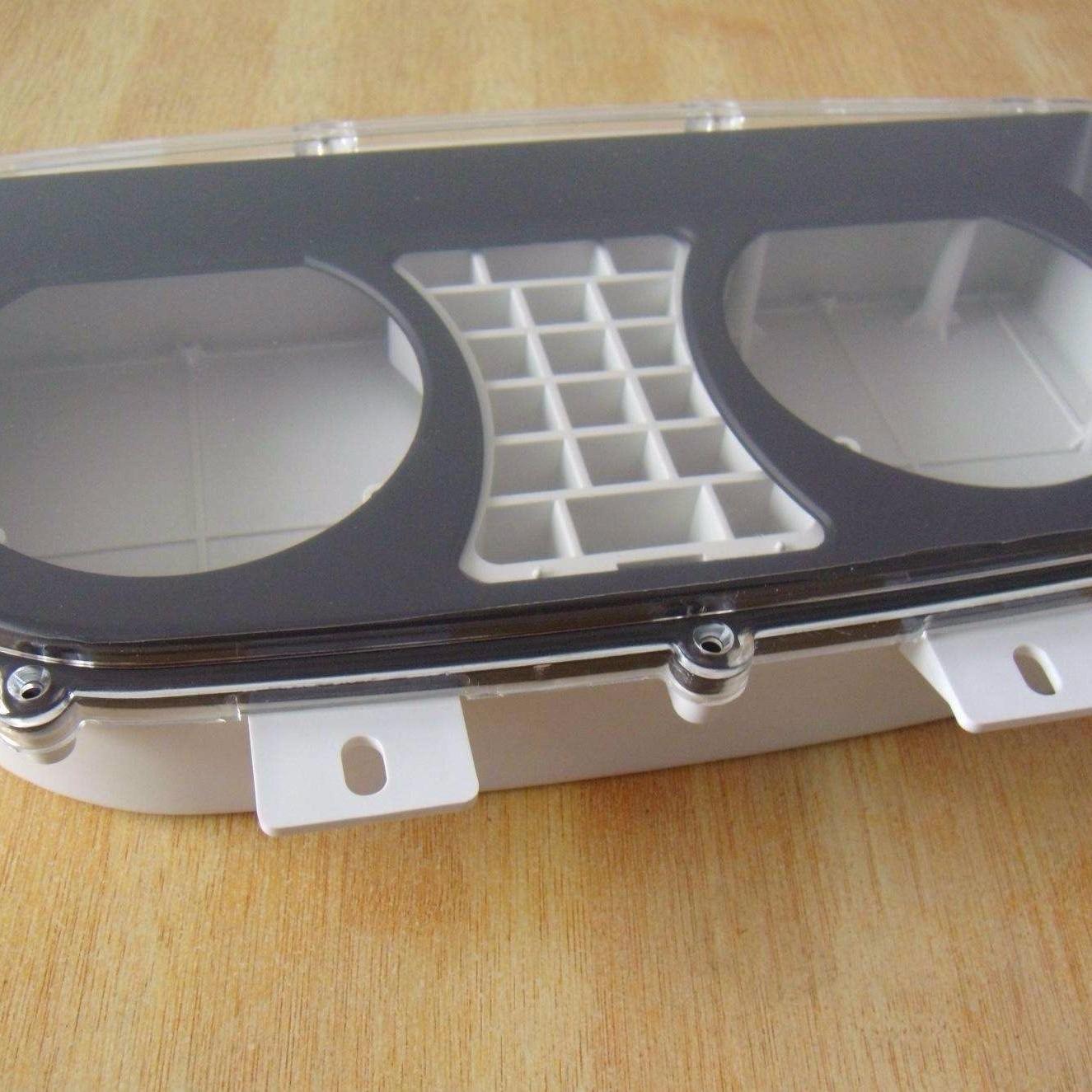 手板模型SLA透明样件_仪器信息网