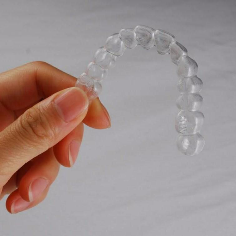 手板模型小批量生产/透明3D打印手板模型/郑州峻宸三维打印科技有限公司