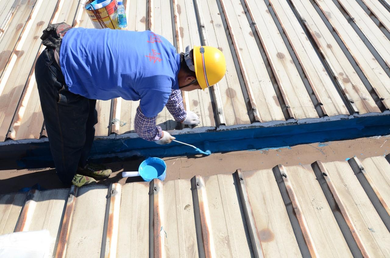 屋面及防水工程_楼顶防水工程相关