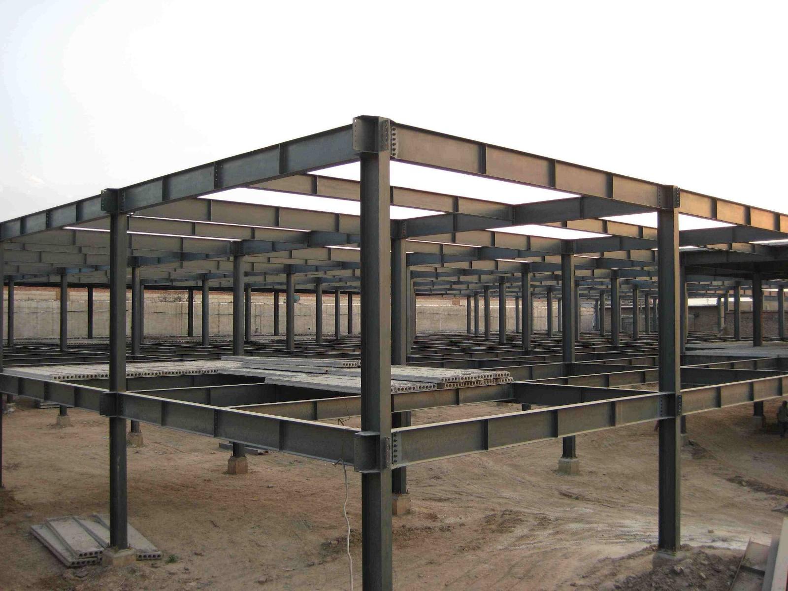 钢结构工程价格_佛山钢结构价格