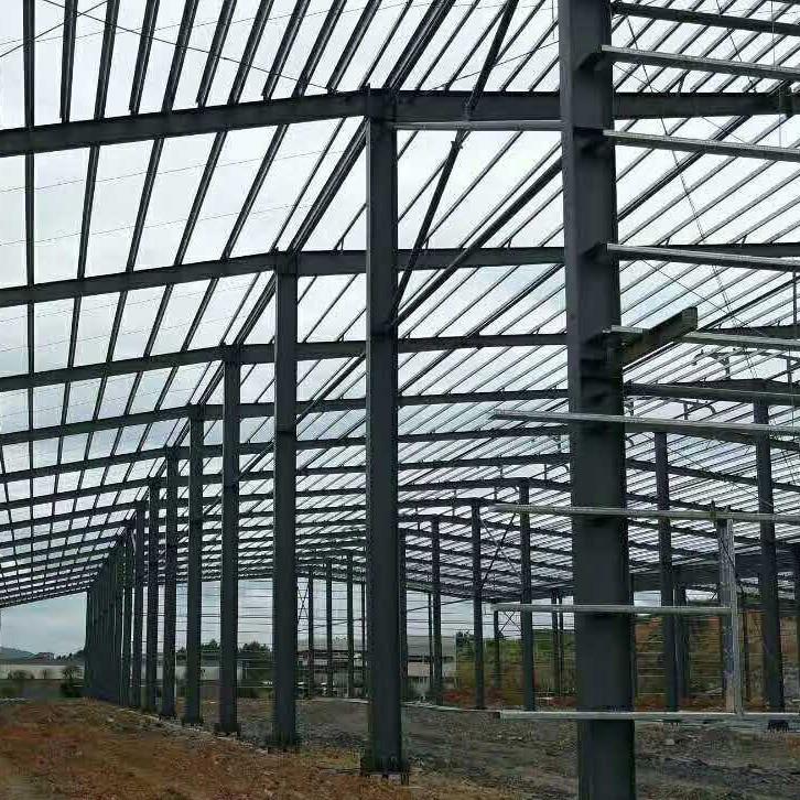 广州轻型钢结构住宅_钢结构加工相关