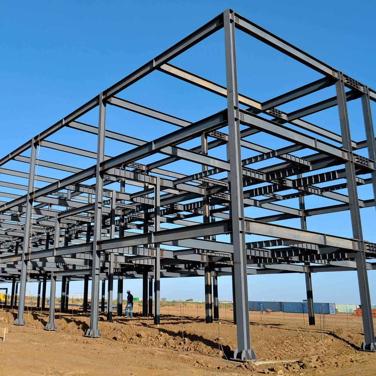 我们推荐钢结构厂家推荐_钢结构相关