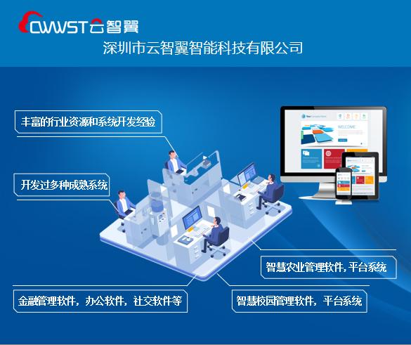 中学校园平台_叁叁企业网