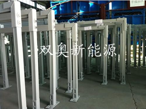 预埋槽道配件_抗震管廊支架_霸州市双奥新能源材料有限公司