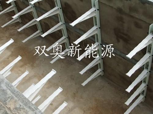 管廊支架定制 预埋件幕墙配件定制 霸州市双奥新能源材料有限公司
