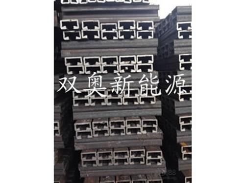 保温节能钢结构厂房/预埋管廊槽道厂家/霸州市双奥新能源材料有限公司