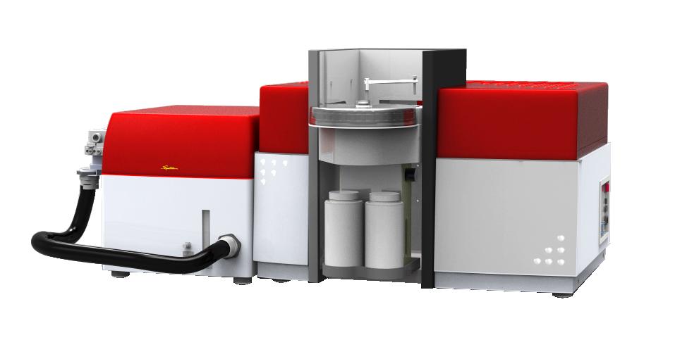 原子吸收分析仪_火焰光谱仪、光度计分光光度计-上海光谱仪器有限公司