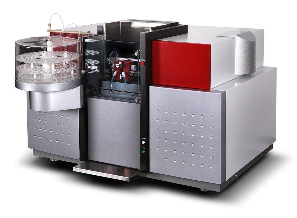 火焰原吸测试仪_火焰光谱仪、光度计光度计-上海光谱仪器有限公司