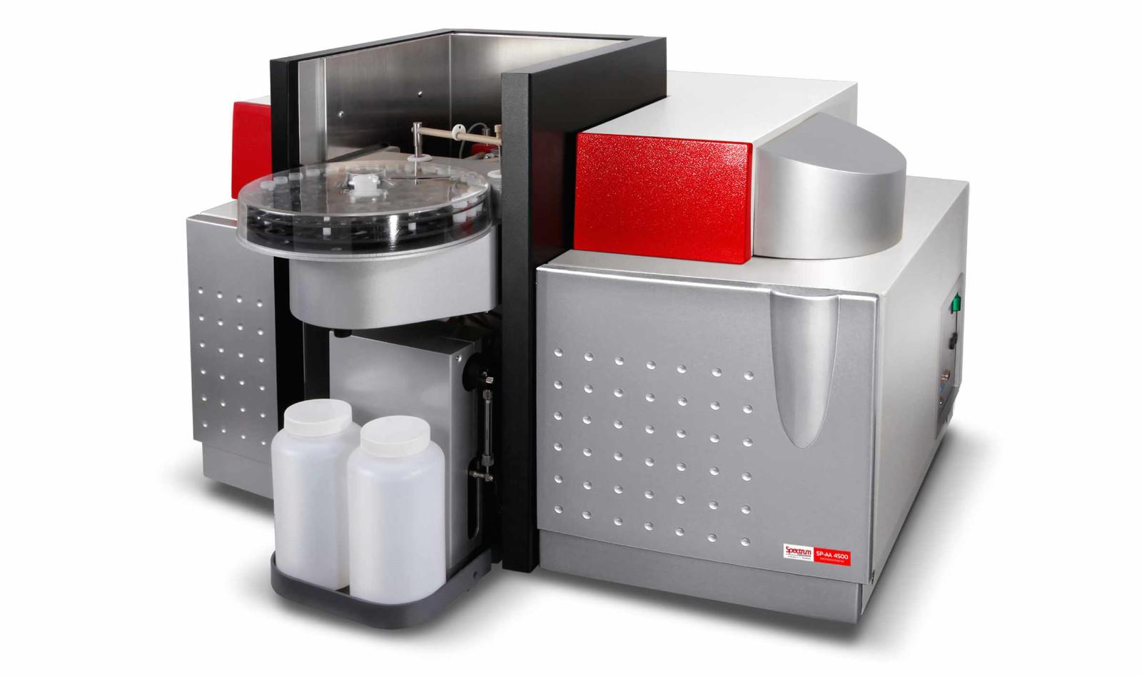 火焰原子吸收光谱仪_塞曼光谱仪、光度计仪器-上海光谱仪器有限公司