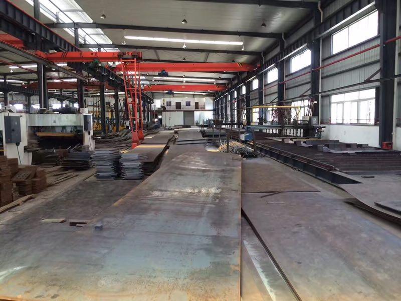 重庆钢结构制作施工-重庆钢结构哪家好-重庆新潮钢结构工程有限公司