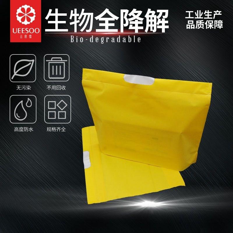 专业可堆肥塑料环保材料厂家_临沂网上批发城