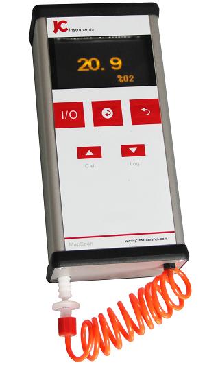 微量残留氧分析仪型号_行业信息网