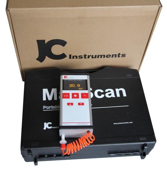 PBI气调包装分析仪_16898网