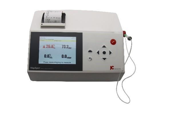 氧化锆残氧测定仪公司_16898网