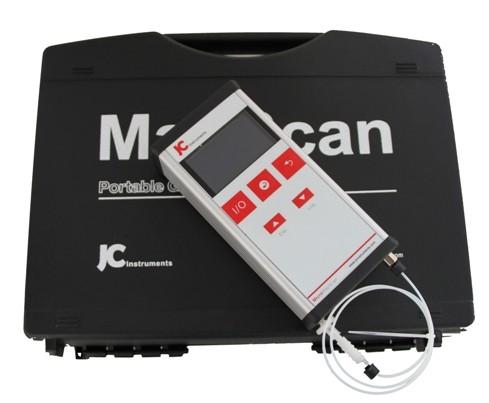 微量氧分析仪_95供求网