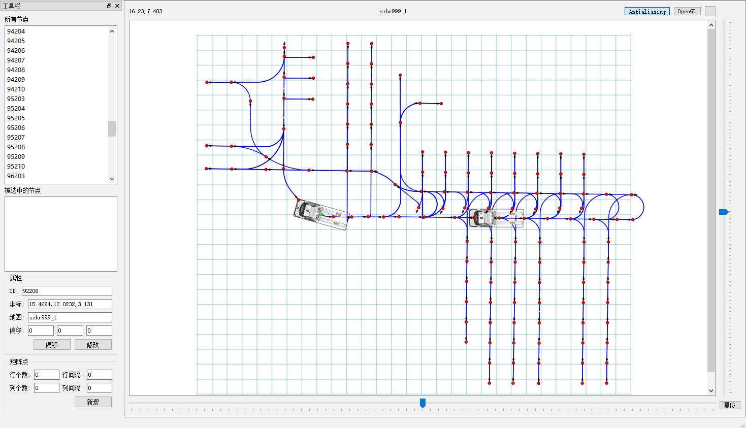 搬运式叉车AGV_agv智能叉车相关