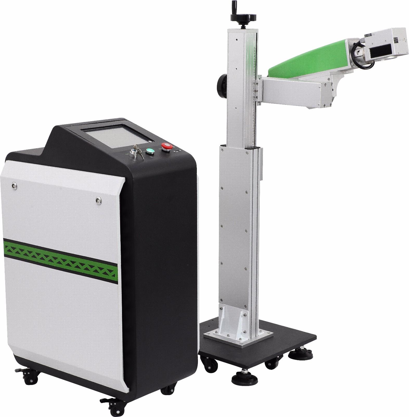 高速激光设备打码机有那些/激光设备打码机价格/进口的激光设备打码机