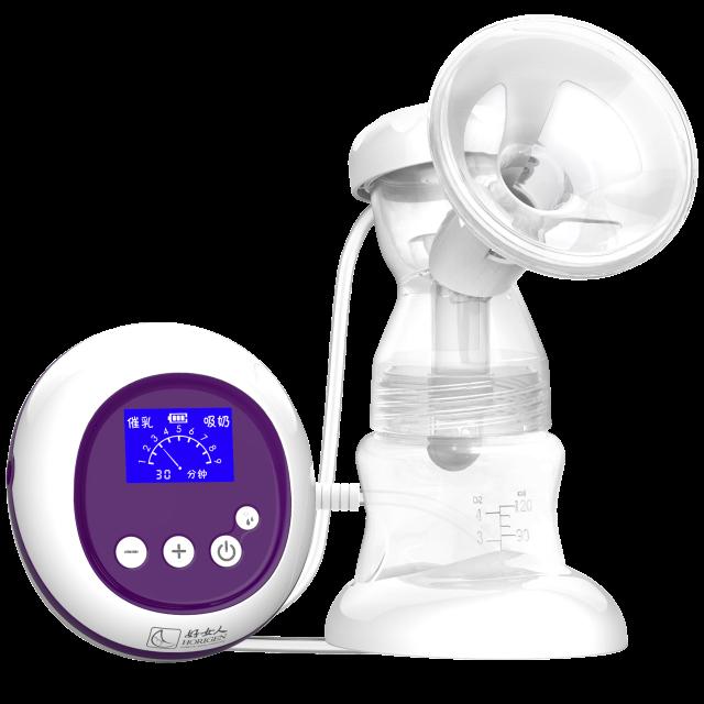 电动吸乳器开奶/按摩吸奶器多少钱/广东好女人母婴用品股份有限公司