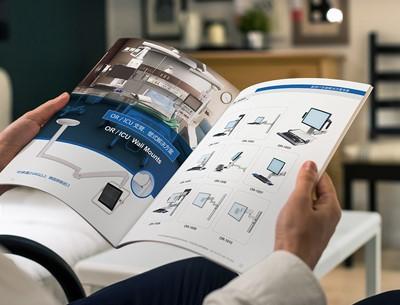 专业折页设计公司-专业策划设计公司-深圳市佰嘉奇品牌设计有限公司