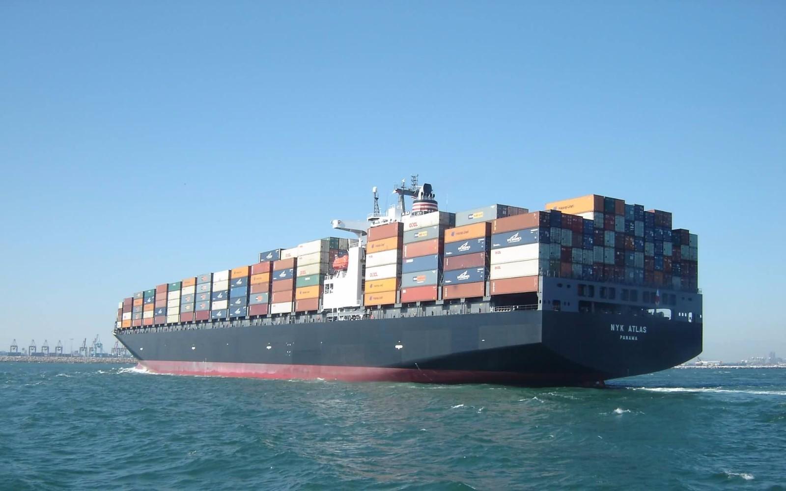 柜货海运_广东国际海运价格