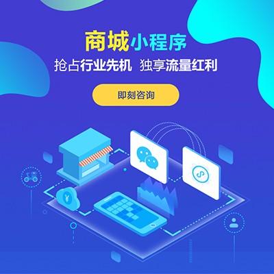 上海微信小程序商城定制/提供b2c电商网站设计/上海佳匠网络科技有限公司