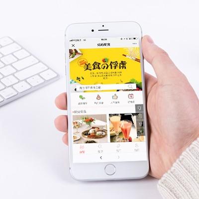 专业b2c电商网站定制_上海佳匠网络科技有限公司