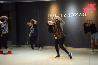流行TB秀瘦身/空中唯美吊环舞瘦身/广州星秀舞蹈艺术有限公司