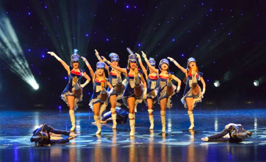 最新流行舞教练班-瑜伽肚皮舞-广州星秀舞蹈艺术有限公司