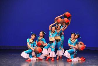 中国舞塑形 最新流行舞塑形 广州星秀舞蹈艺术有限公司